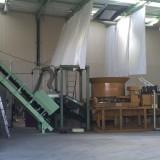 新工場完成!(木くずチッパー・RPF生産機)の画像